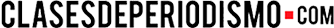Logo Clases de Periodismo