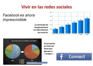 FACEBOOK IMPRESCINDIBLE