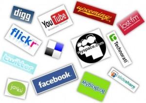 Indicadores para redes sociales