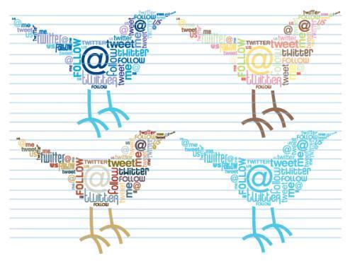 20 medios que entienden Twitter