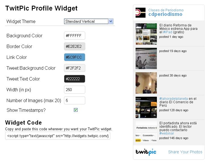 widgetw