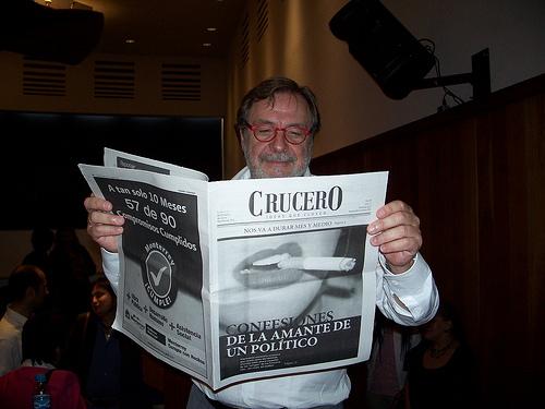 Foto: Crucero