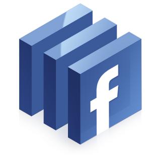 FACEBOOK iconos