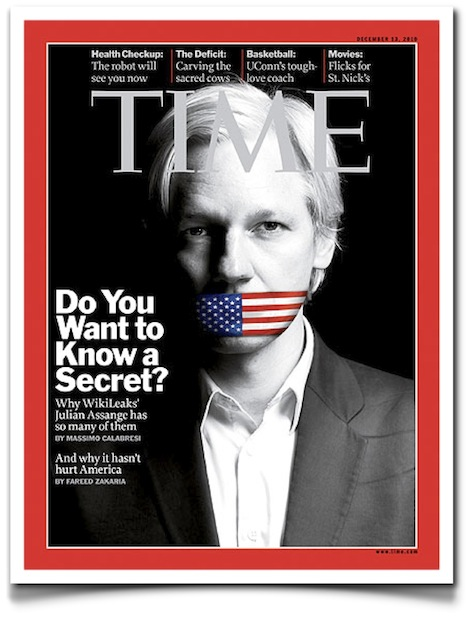 TIME-Assange
