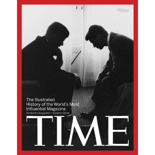 TIME libro