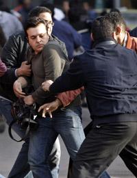 FOTO: CPJ