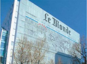 le-monde offices