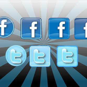 iconos-de-twitter-y-facebook
