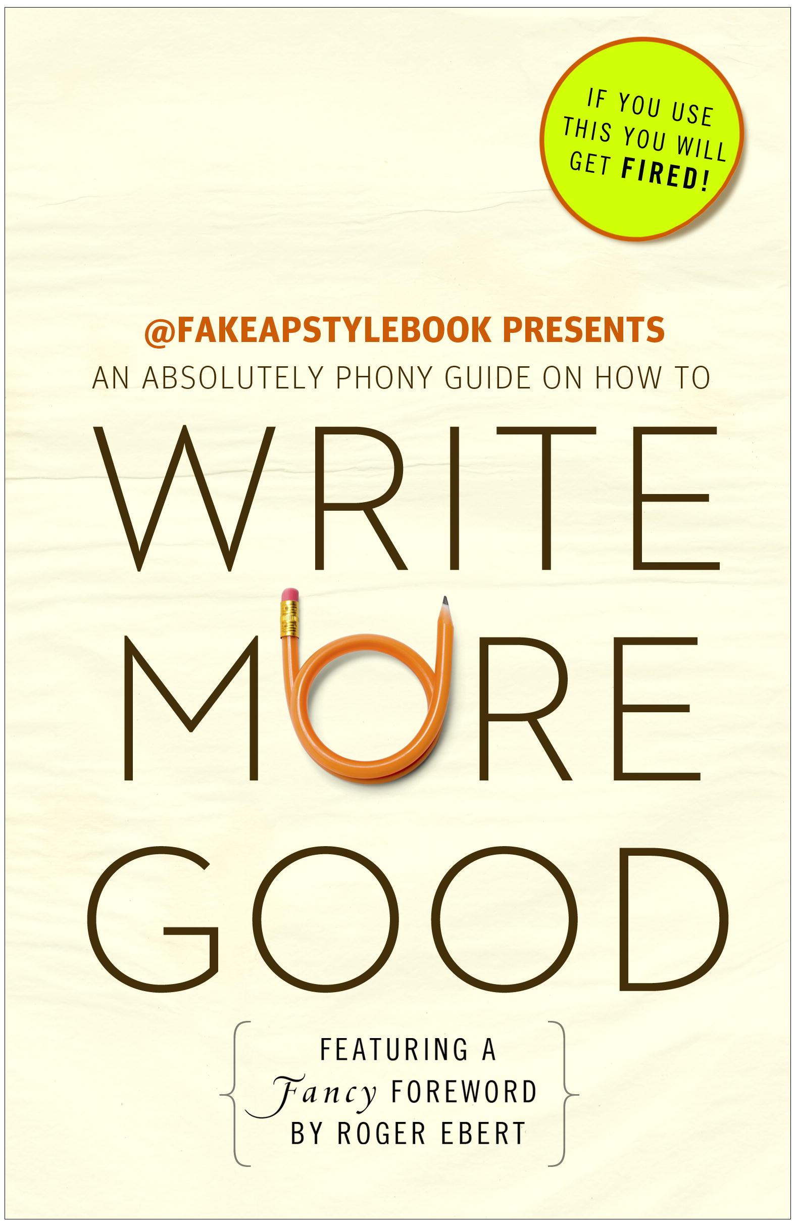 writemoregood