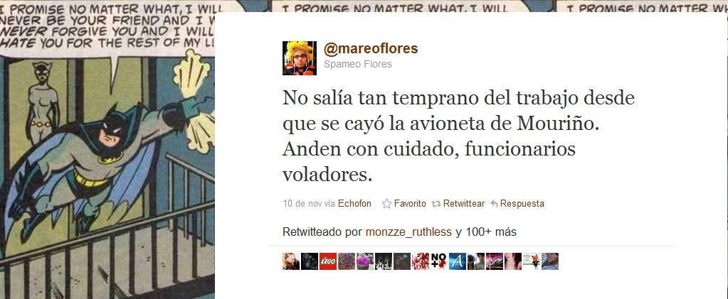 Tuitero Mexico