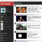 YouTube tendría un diseño integrado a Google+