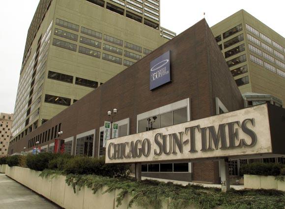 Foto: Chicago Tribune