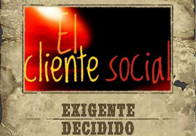 CLIENTE SOCIAL