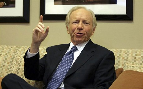 Joe Lieberman/ Foto: AP