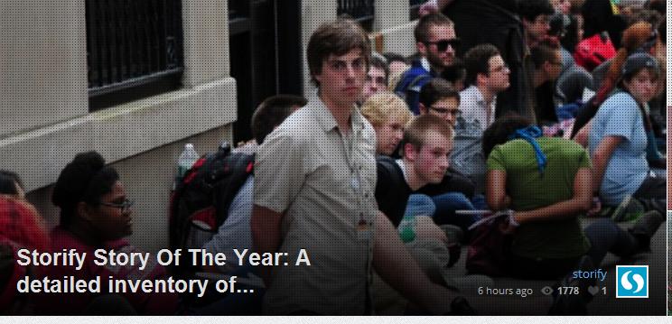 Storify año