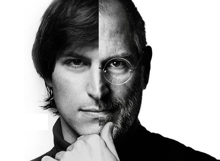 96134e27e91 La pasión, el periodismo y Steve Jobs - Clases de Periodismo