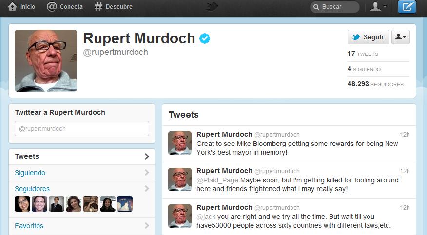 Twitter Murdoch