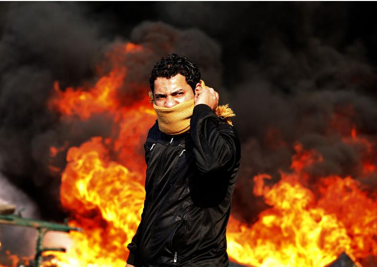 Foto Reuters Egipto