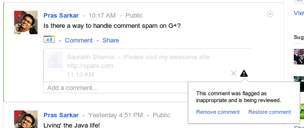 spam-moderation
