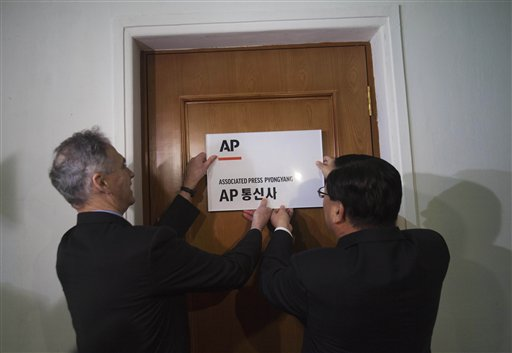 Foto: AP/David Guttenfelder
