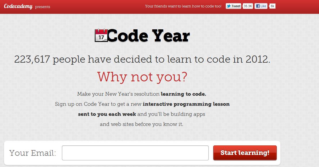 Año del Código