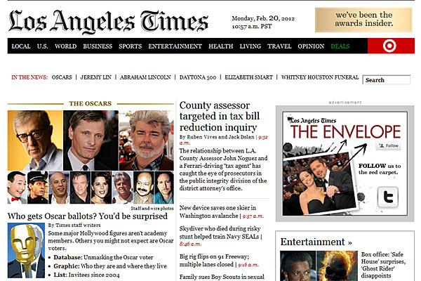 http://www.latimes.com