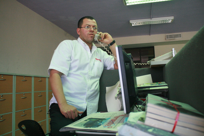 José Alfredo Beltrán
