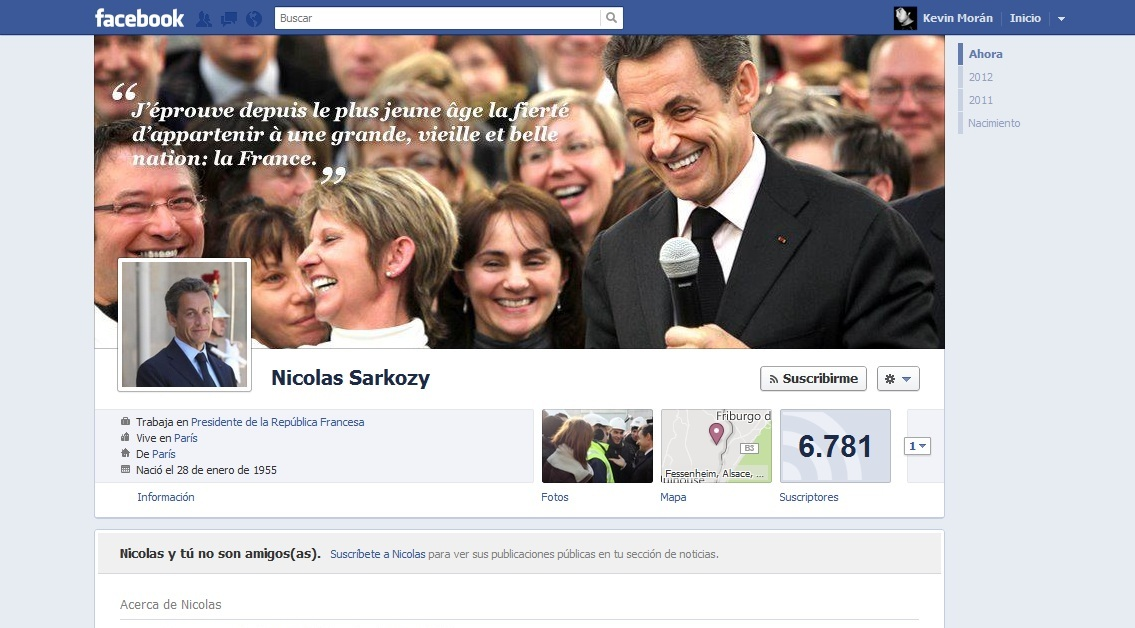 https://www.facebook.com/nicolassarkozy.fr
