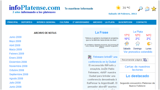 info-platense