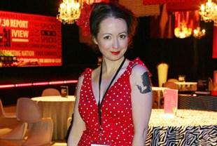 Marieke Hardy  www.whatsontianjin.com