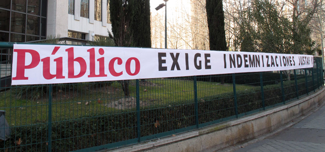 Público en Madrid | www.publico.es