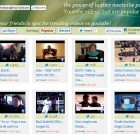 You-Twit: Los videos de Youtube más compartidos en Twitter