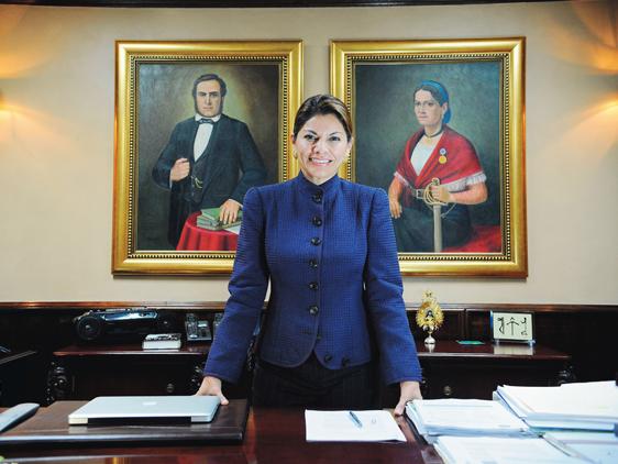 Foto: La Nación de Costa Rica