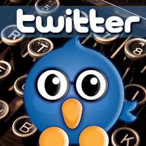 Periodista tuitero