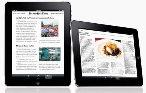 Foto: Diario iPad