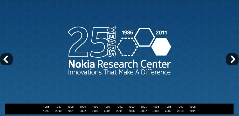 http://research.nokia.com/nrc25