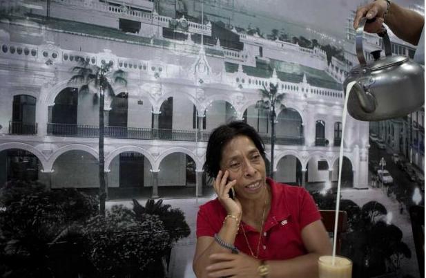 Periodista asesinada Regina Martínez