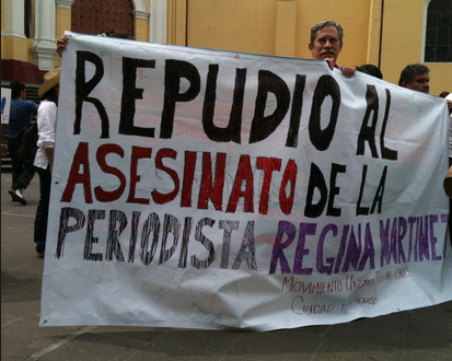Foto: Colectivo Paz Xalapa