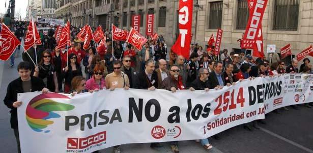 Foto: Mercados De Comunicacion
