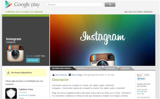 instagram-google-play