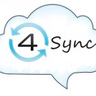 Comparte, sincroniza y almacena hasta 15 Gb con 4sync