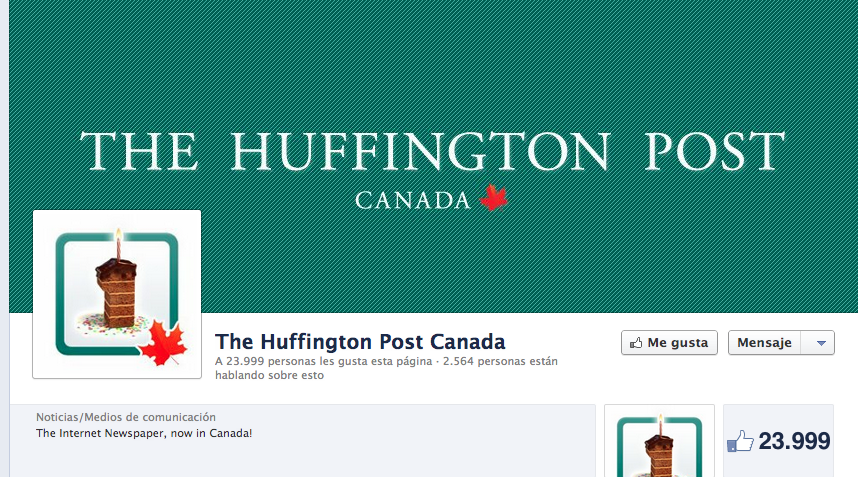 The Huff Post Canada
