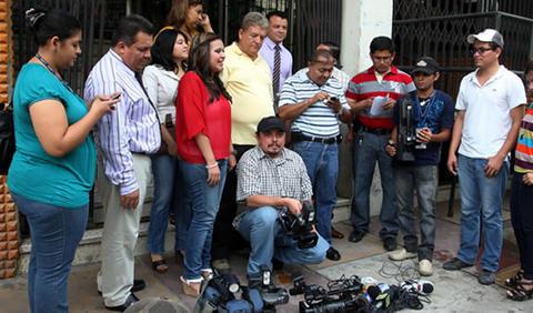 La Prensa de Honduras