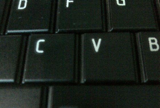 cv-teclado