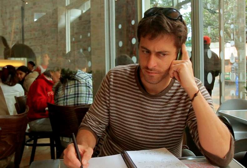 Romeo Langlois Foto: 20minutos.es