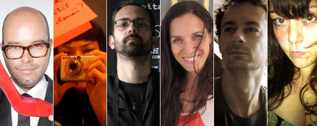 Periodistas consultados por Público.es