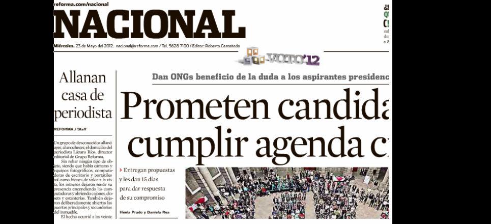 Foto: Aristeguinoticias.com/