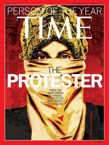 the-protester-time