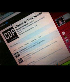 CDP-TWITTER