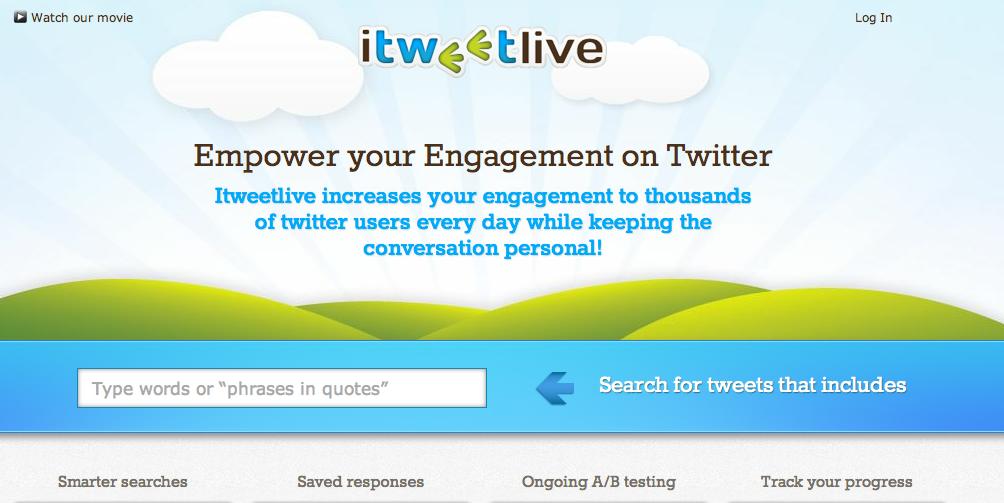 iTweetLive